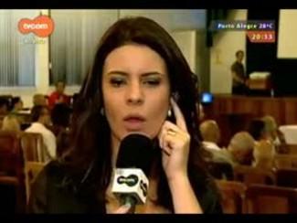 TVCOM Tudo Mais - Diretor-presidente da EPTC Vanderlei Cappellari fala sobre o projeto Catamarã Zona Sul