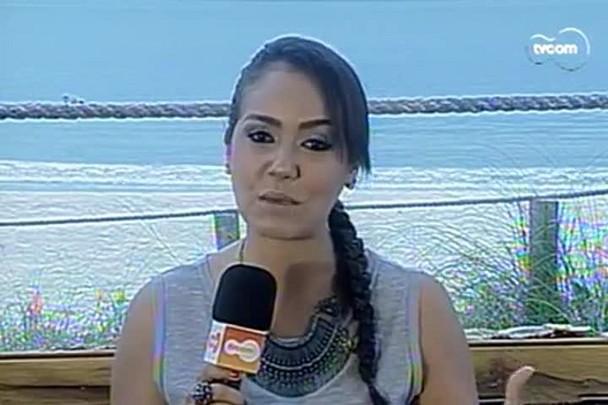 TVCOM Tudo+ - Estratégias para prosperar em 2015 - 1.1.15