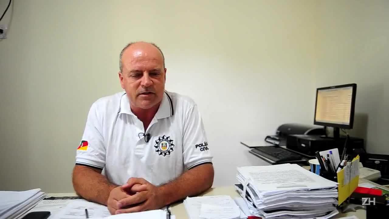 Delegado fala sobre inquérito do acidente em Maquiné