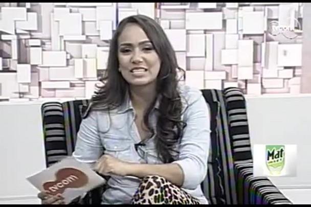 TVCOM Tudo+ - Stand-up comedy de graça na Capital - 28.01.15