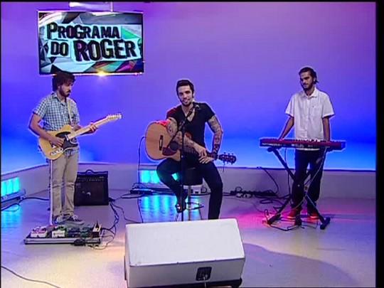 Programa do Roger - O Amor Existe - Bloco 2 - 10/03/15