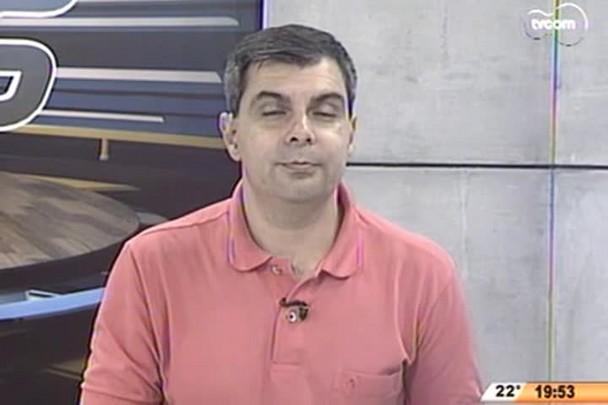 TVCOM Esportes - 4º Bloco - 20.05.15