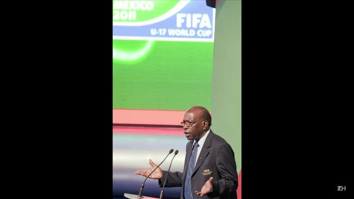 Interpol lança alerta vermelho contra ex-dirigentes da Fifa