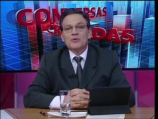 Conversas Cruzadas - Especial Pepe Vargas - Bloco 4 - 08/06/15