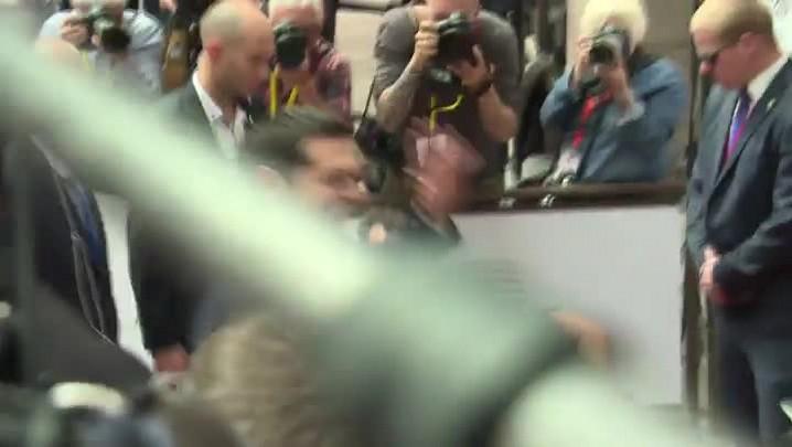 Reunião do Eurogrupo termina sem acordo sobre Grécia