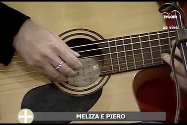 TVCOM Tudo+ - Espetáculo Homens Insanos - 07.08.15