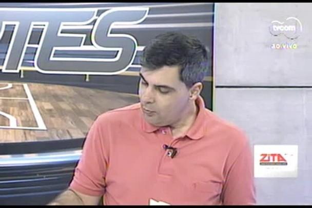 TVCOM Esportes - 2ºBloco - 17.08.15