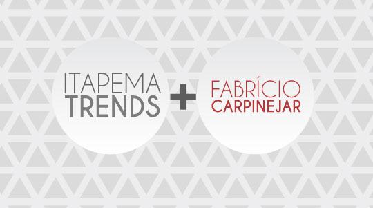 Fabrício Carpinejar & Itapema - 26/10/2015
