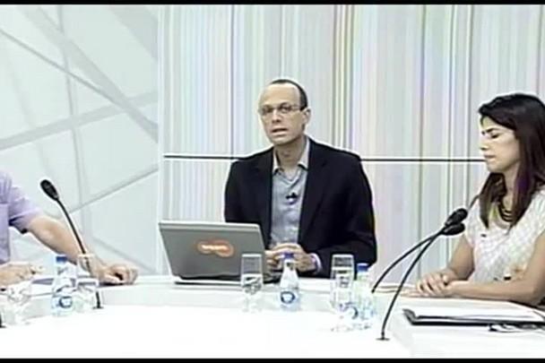 TVCOM Conversas Cruzadas. 2º Bloco. 16.03.16