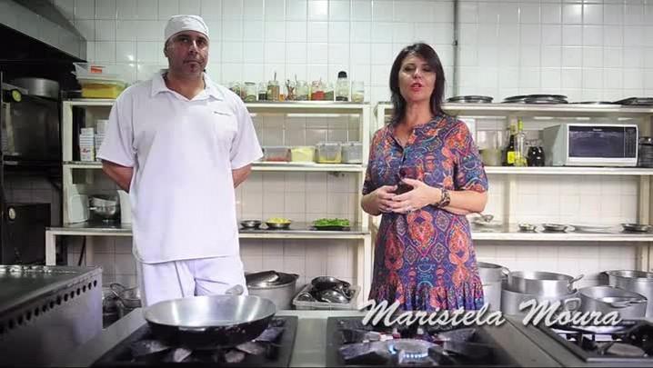 Conexão Gourmet: massa deliciosa para a Semana Santa
