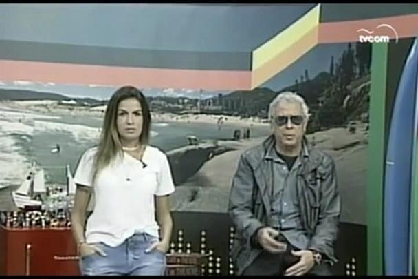TVCOM De Tudo um Pouco. 4º Bloco. 12.06.16