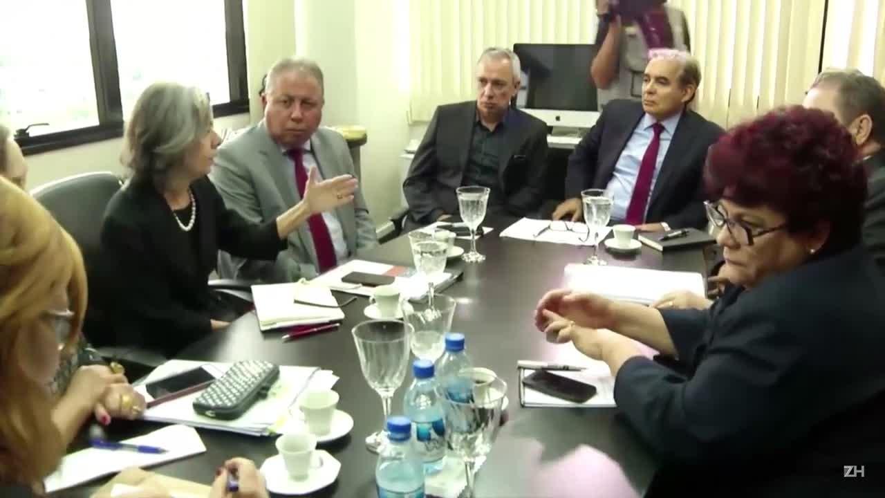 Presidente do STF cria comissão após massacre em Manaus