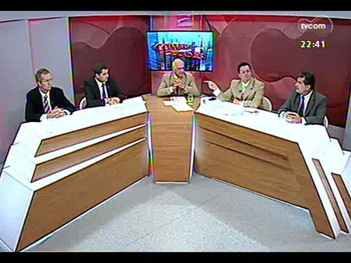 Conversas Cruzadas - Tragédia em Santa Maria: detalhes e repercussão da denúncia do Ministério Público - Bloco 2 - 02/04/2013