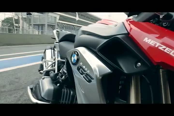 Carros e Motos - Lançamento da big trail BMW GS1200 - Bloco 3 - 19/05/2013