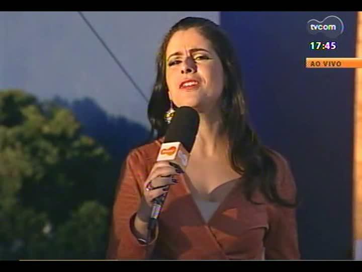 Tertúlia - Um bate papo e a música de Jorge Freitas - bloco 1 - 28/08/2013