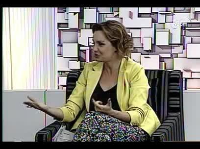 TVCOM Tudo Mais - Quadro Sexualidade - 5º bloco – 10/09/2013