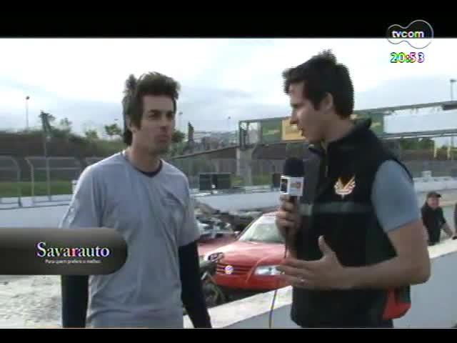 Carros e Motos - Especial: confira tudo o que rolou no Super Carros 2013 - Bloco 3 - 13/10/2013