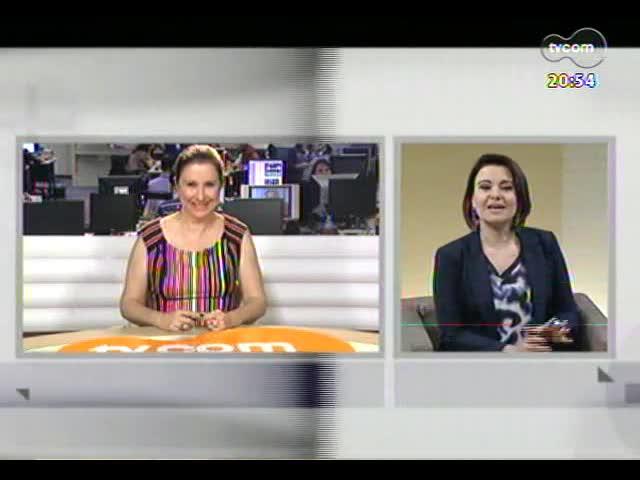 TVCOM Tudo Mais - Confira os destaques do último final de semana da Mostra Casa&Cia