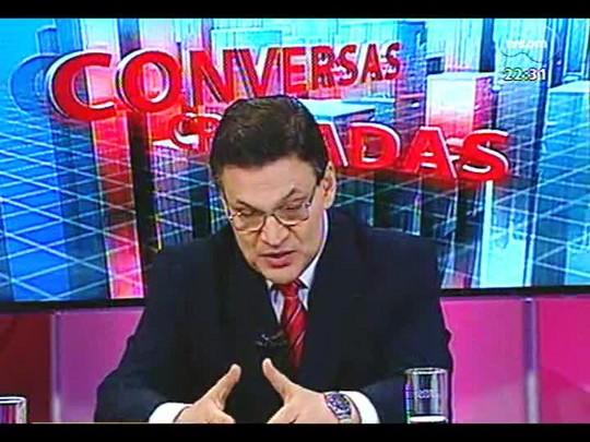 Conversas Cruzadas - O acúmulo de processos no Judiciário gaúcho. O que é possível fazer? - Bloco 2 - 06/12/2013