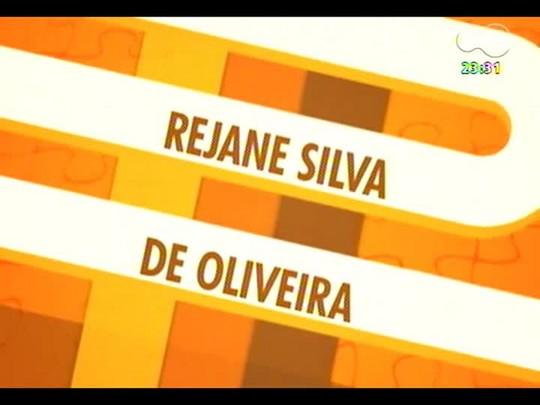 Mãos e Mentes - Presidente do CPERS, Rejane de Oliveira - Bloco 1 - 06/12/2013