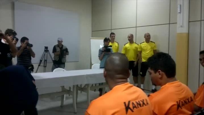 Criciúma começa 2014 com chegada de Paulo Baier na cidade