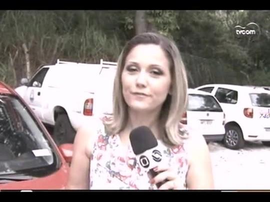 TVCOM Tudo+ - Revisão de prevenção antes de viajar - 08/01/2014