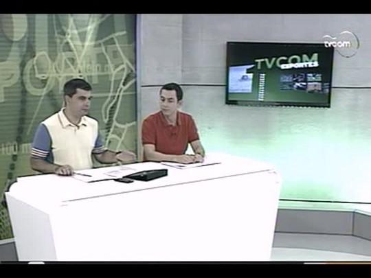 TVCOM Esportes - Análise do clássico - 17/02/14