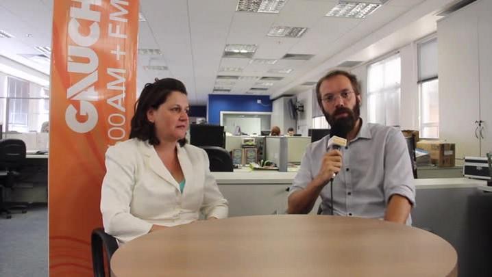 Comentaristas políticos destacam o principal fato da semana em Porto Alegre. 28/02/2014