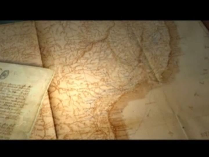 Documentário sobre o Campo dos Bugres