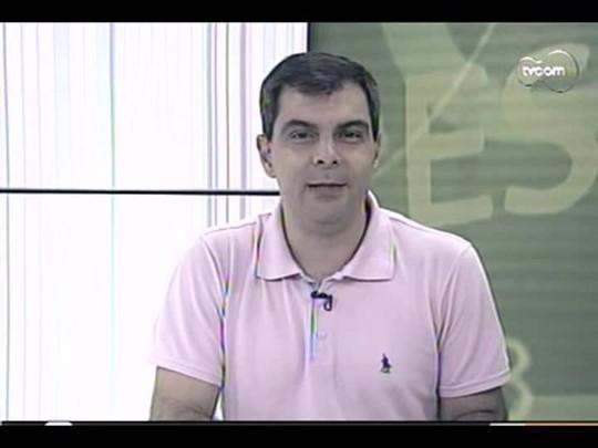TVCOM Esportes - 1º bloco - 21/03/14