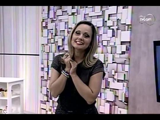 TVCOM Tudo+ - Gastronomia - 04/04/14