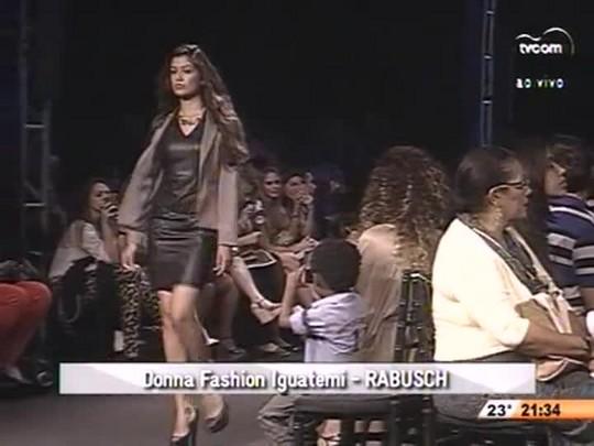 Donna Fashion Iguatemi - Rabusch - 09/04/14