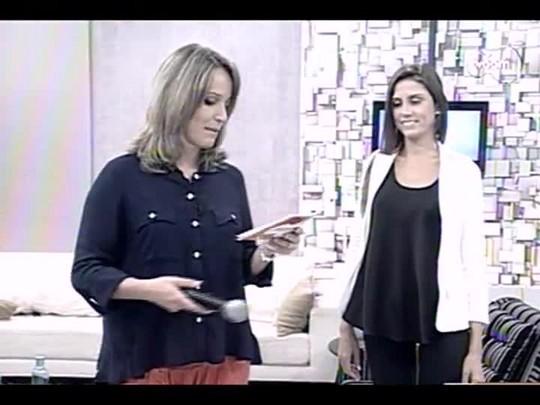 TVCOM Tudo+ - Gastronomia - 25/04/14