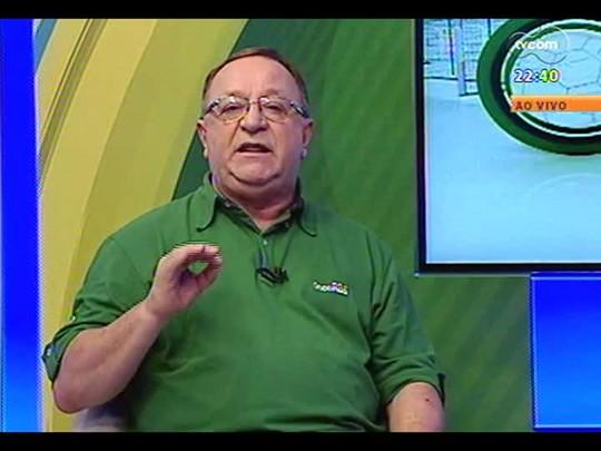 Bate Bola - A Copa do Mundo e os resultados da dupla Gre-Nal - Bloco 5 - 11/05/2014