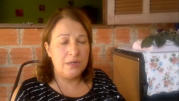 Dona de casa aguarda há dois anos consulta com ortopedista