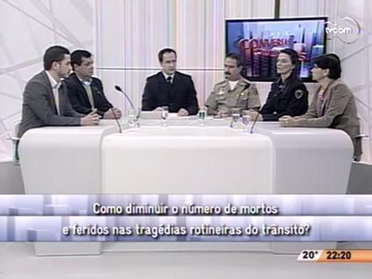 Conversas Cruzadas - Bloco2 - 20.05.14
