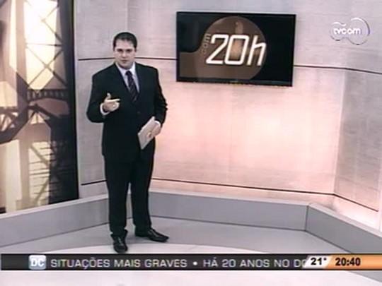TVCOM20Horas - 3ºbloco - 21.05.14