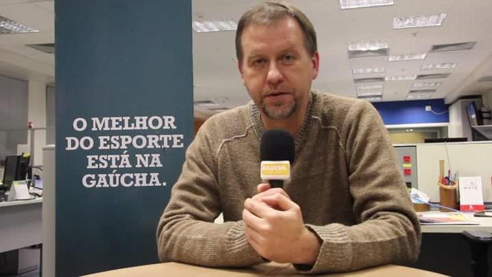 Pré-Jogo Inter x Chapecoense: Confira a análise de Cléber Grabauska
