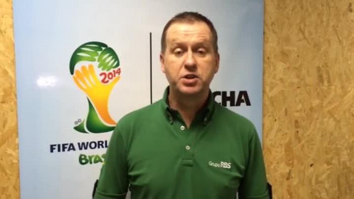 Pré-jogo: Seleção Brasileira enfrenta México para encaminhar classificação