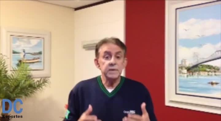 """Roberto Alves: \""""A Argélia prova que o futebol africano cresceu de verdade\"""""""