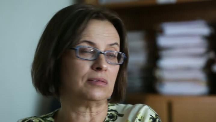 Procuradora do Ministério Público, Analúcia Hartmann contesta laudo antropológico apresentado pela Fundação do Meio Ambiente
