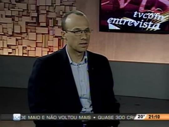 TVCOM Entrevista - Educação Financeira - Bloco1 - 02.08.14