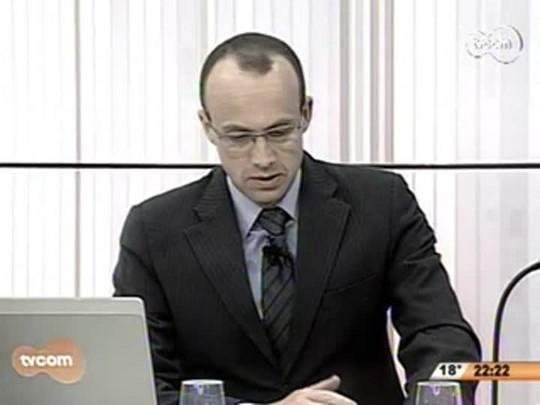 Conversas Cruzadas - Entrevista com Candidatos - 2ºBloco - 06.08.14