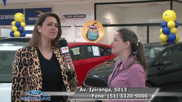 TV COMMERCE Motor - Ribeiro Jung