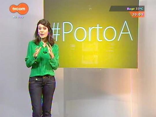 #PortoA - BioNat Expo reúne produtos agroecológicos, vestiário, cultura e muito mais no Gasômetro. COnfira