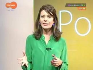 #PortoA - Professor Gustavo Reis comenta o impacto social do rescaldo das discussões nas eleições