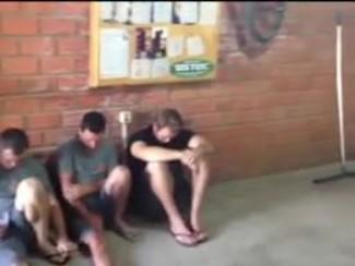 TVCOM 20 Horas - Polícia prende quadrilha que clonava carros - 30/01/15