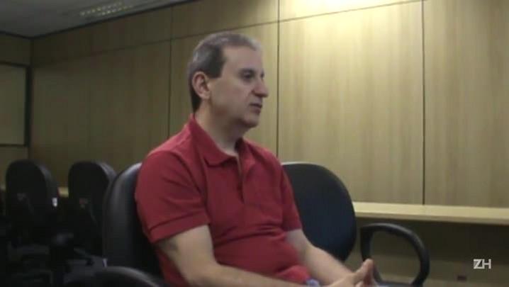 Alberto Youssef afirma que José Otávio Germano coletava dinheiro de propina em Brasília