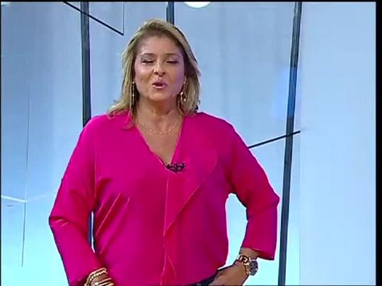 TVCOM Tudo Mais - Jack White se apresenta em POA
