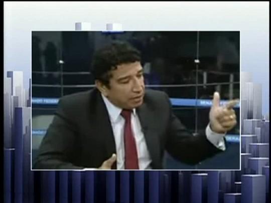 Conversas Cruzadas - Debate sobre maioridade penal - Bloco 2 - 02/06/15
